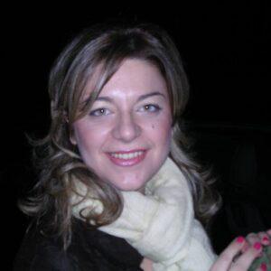 Αλεξάνδρα Π. Νούσια